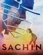 Sachin A Billion Dreams Songs Lyrics