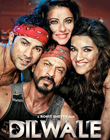 dilwale-lyrics