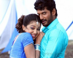 Fy Fy Fy Kalaachify Song lyrics from pandya nadu