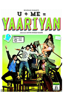 Yaariyan songs lyrics