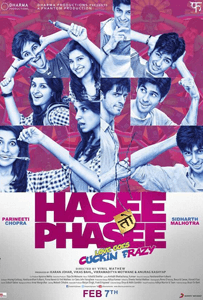 Hasee Toh Phasee songs lyrics 2014