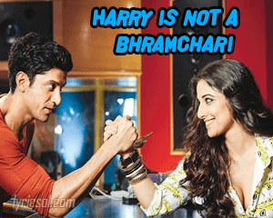 Harry Is Not Bhramchari - Shaadi Ke Side Effects