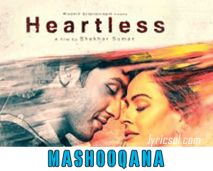 Mashooqana from heartless