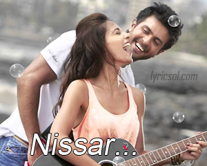 Nissar from diskiyaoon