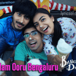 Nam Ooru Bengaluru Lyrics – Bangalore Days (2014)