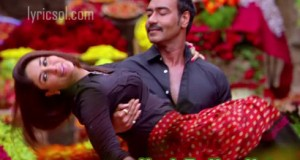 Kuch To Hua Hai Lyrics – Singham Returns (2014)