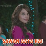 Sawan Aaya Hai Lyrics – Creature 3D (2014)