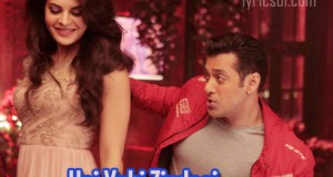 Hai Yehi Zindagi Lyrics – Kick (2014)