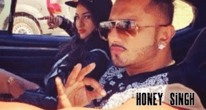 Daftar Ki Girl Lyrics – Yo Yo Honey Singh
