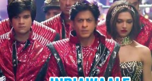 Indiawaale Lyrics – Happy New Year(2014)