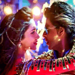 Dance Like a Chamiya Lyrics – Happy New Year(2014)