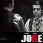 Joker Lyrics – Hardy Sandhu