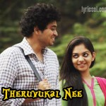 Theruvukal Nee Lyrics – Njan Steve Lopez (2014)
