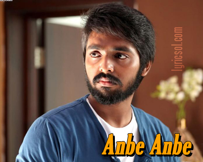 Anbe anbe from darling