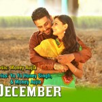 December Lyrics – Money Aujla