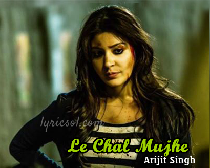 Le-Chal-Muje-arijit-singh