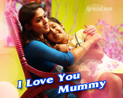 download i love you mummy song