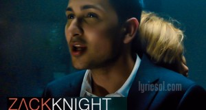 Nakhre Lyrics-Zack Knight