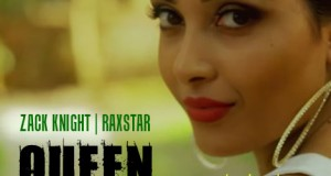 Queen by Zack Knight, Raxstar