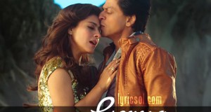 Gerua from Dilwale