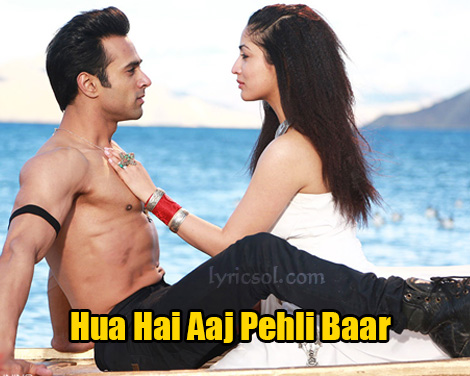 Tumse ishq song sanam re movie download