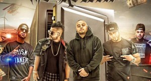 We Rollin Song - Sukhe