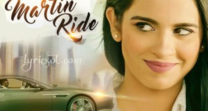Martin Ride Song - Girik Aman