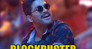 Blockbuster from Sarainodu