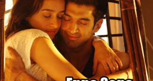 Enna Sona Lyrics – OK Jaanu