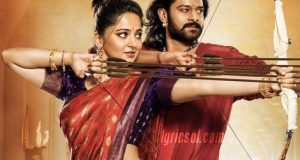 bahubali 2 lyrics