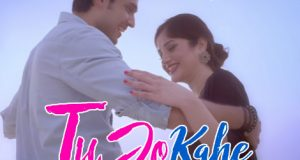 Tu Jo Kahe Lyrics – Palash Muchhal