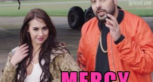 Mercy Lyrics – Badshah