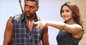 Morada Morada Lyrics – Vanamagan