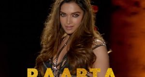 Raabta Title Song Lyrics | Deepika Padukone