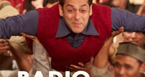 Radio Lyrics – Tubelight | Salman Khan