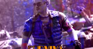 Surviva Lyrics – Vivegam