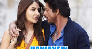 Hawayein Lyrics – Jab Harry Met Sejal