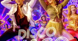 Disco Disco Lyrics – A Gentleman