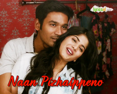 Naan Pizhaippeno lyrics