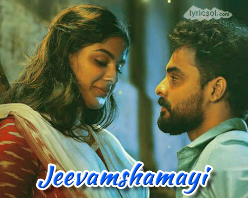 Jeevamshamayi Song from Theevandi