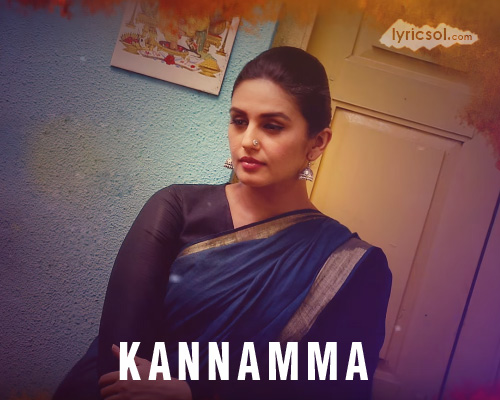 Kannamma Lyrics from Kaala