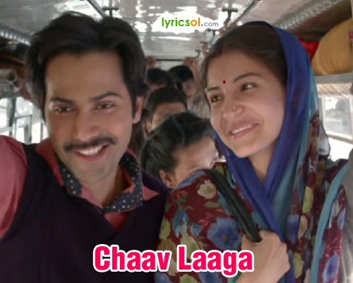 Chaav Laaga Song from Sui Dhaaga