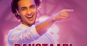 Rangtaari Lyrics loveyatri