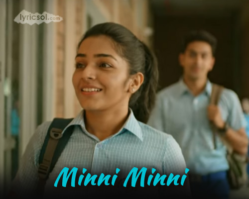 Minni Minni Lyrics