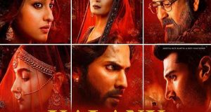 Kalank lyrics