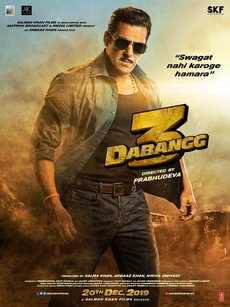 Dabangg 3 Songs Lyrics
