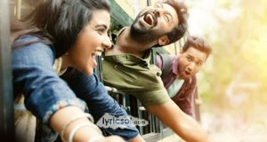 Easy Come Easy Go lyrics Vaanam Kottattum